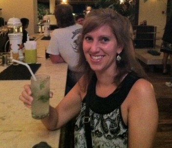 Mojitos... Cheers!