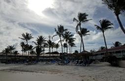 Beachfront...