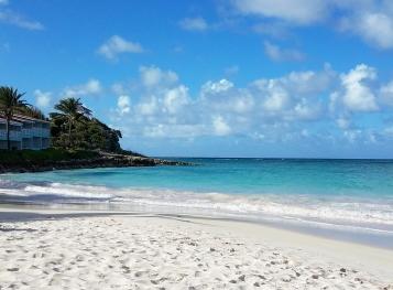 Paradise...