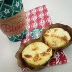 Egg Cups, Starbucks