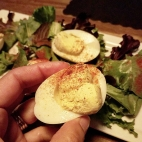 Deviled Eggs, The Anchor, Belmar, NJ