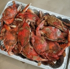 Crabs from Maryland