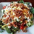Salad Bar, Ruby Tuesday's