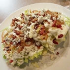 Iceberg Wedge, Anthony's, Wall, NJ